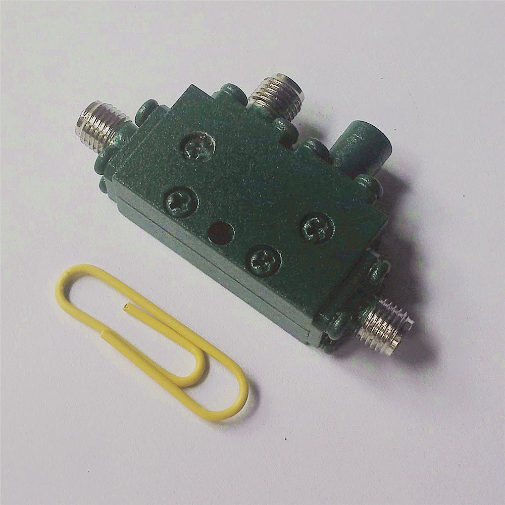 26-40G  10dB directional coupler